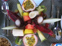 Sessional Fruit Platter